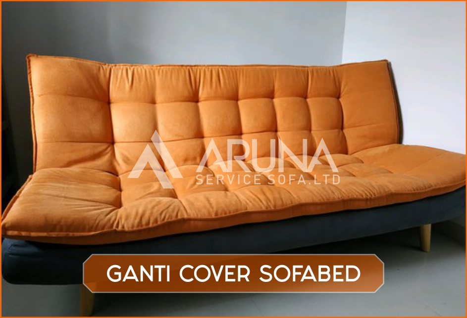 Ganti Cover Sofabed